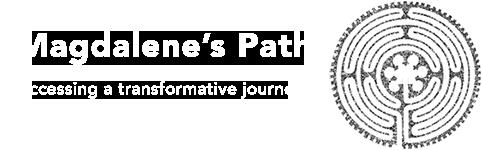 Magdalenes Path Logo